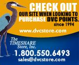 Timeshare Store 160 C