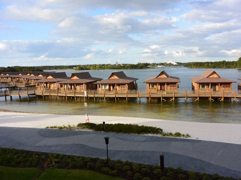 Polynesian Is Now 100% Declared For The DVC Inventory