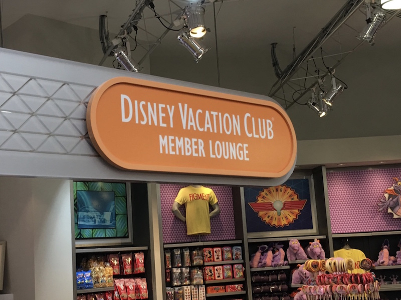 Epcot Member Lounge Staying Through 2018