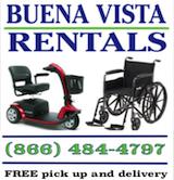 Buena Vista Companies 160