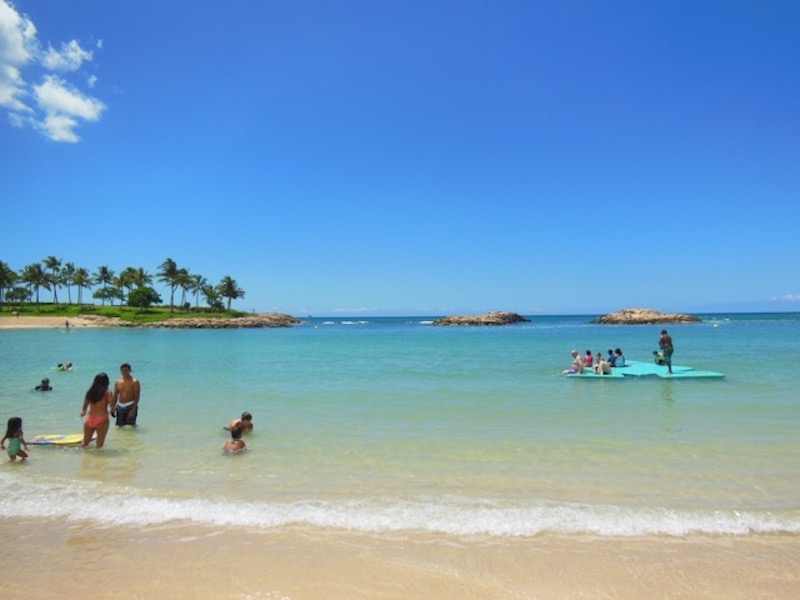 mt_ignore: Aulani Beach