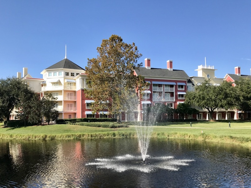 Preliminary 2019 Property Appraisals And Tax Rates For Select DVC Resorts
