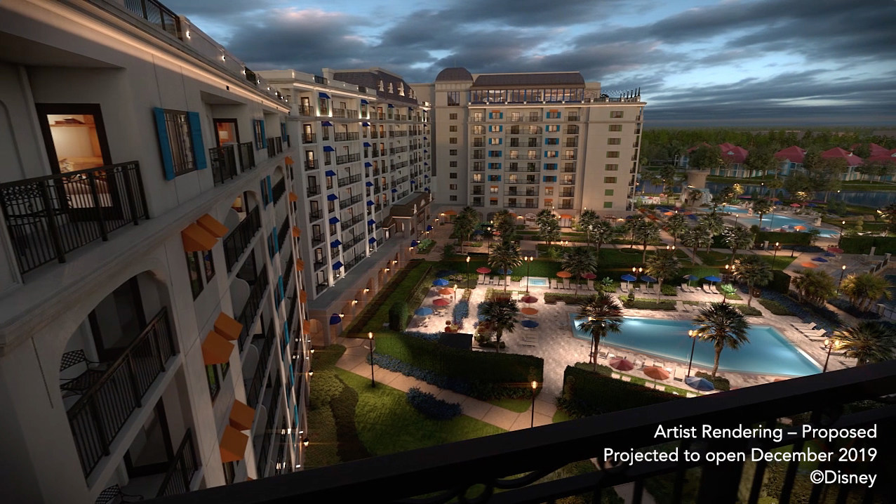 Grand Opening And Booking Dates For Riviera Resort