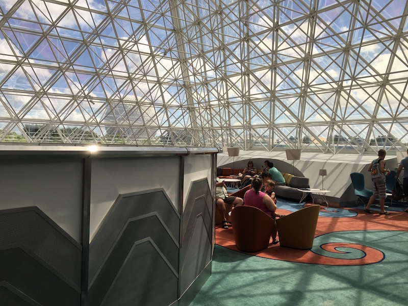 Moonlight Magic, Epcot Lounge Return For 2019