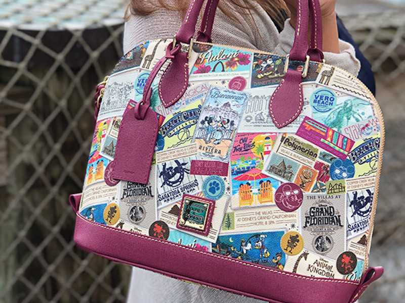 New DVC Dooney Handbags Now Available