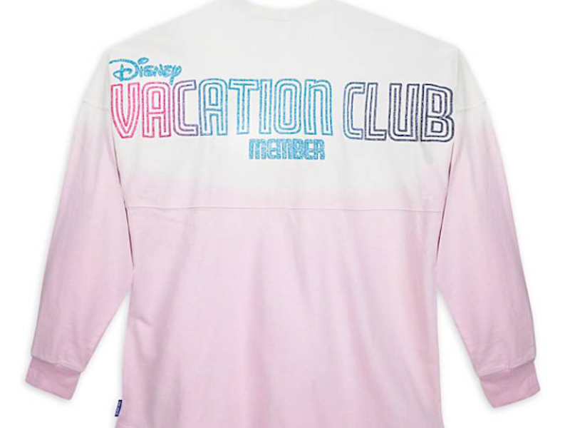 2020 DVC Spirit Jersey Ombre Pink