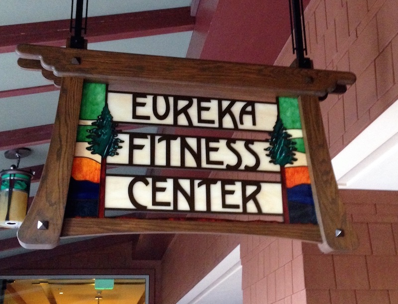 Eureka Fitness Center
